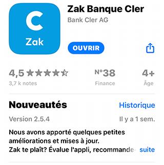 ZAL Apple Store